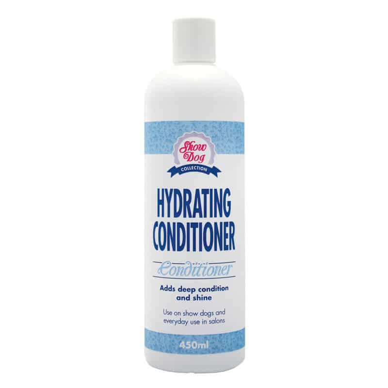 For example, there are some great 2-in-1 Shampoos and Conditioners you can check out like Bubbles 'n Beads. Not only does it smell amazing but it gets the job done fast. Or, get a leave-in conditioner that you simply spray into the dog's coat after a bath. This aids with .