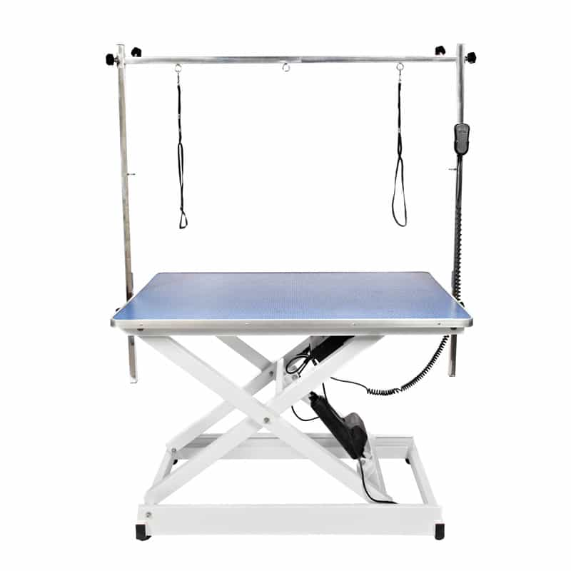 Electric Dog Grooming Tables Uk