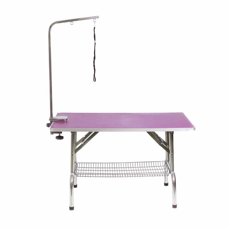 Dog Grooming Table Product : Folding grooming table groom professional