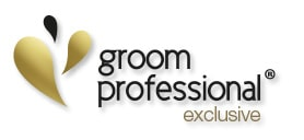 Groom Professional Exclusive Logo